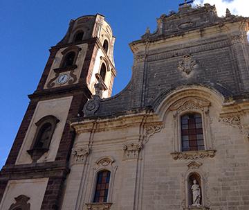 Burgberg, Archӓologisches Museum, Kathedrale S. Bartholomӓus